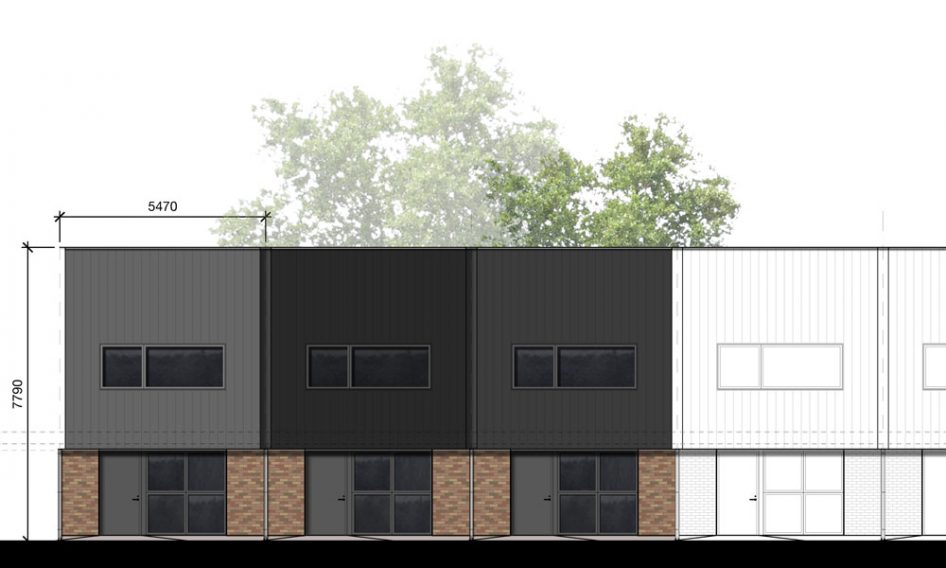 terrace option